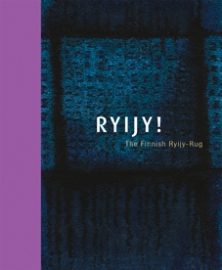 RYIJY! The Finnish Ryijy-Rug